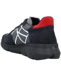 L4k3 Trainers - Grey