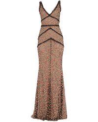 DSquared² Long Dress - Multicolor