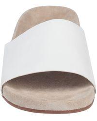 Michael Kors Sandals - White