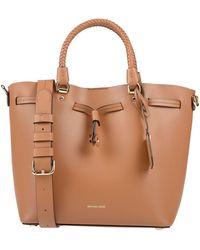 MICHAEL Michael Kors Handbag - Brown