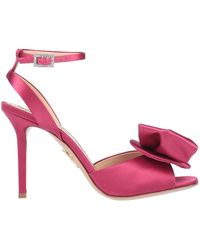 Charlotte Olympia Sandals - Purple