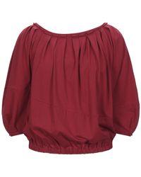 Marni T-shirt - Rosso