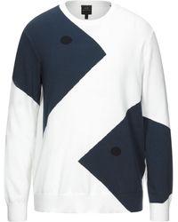 Armani Exchange Jumper - White