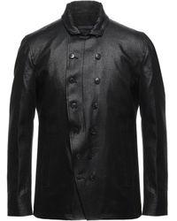 John Varvatos Suit Jacket - Black