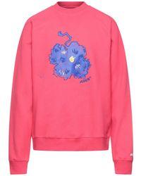 ADER error Sweatshirt - Pink