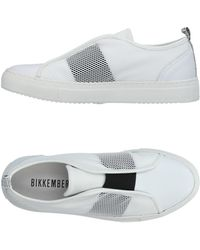 Bikkembergs Low-tops & Trainers - White