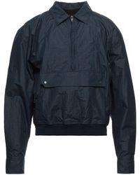 GR-Uniforma Jacket - Blue