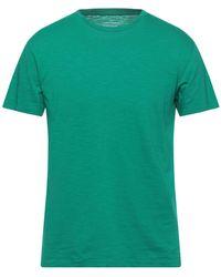 Bomboogie T-shirt - Green