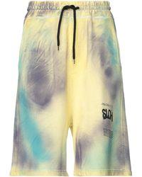 Mauna Kea Shorts & Bermuda Shorts - Yellow