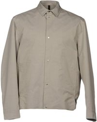 Plac Jacket - Gray