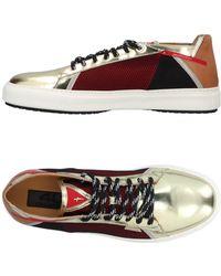Cesare Paciotti Low-tops & Sneakers - Multicolor