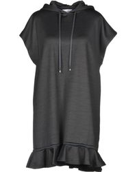 Carven - Short Dress - Lyst