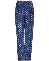 Marni Pantalone - Blu