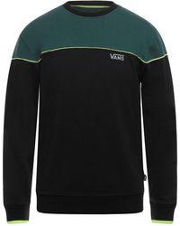 Vans Sweatshirt - Green