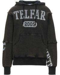 Telfar Sweatshirt - Green