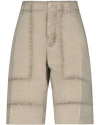 2W2M Shorts e bermuda - Neutro