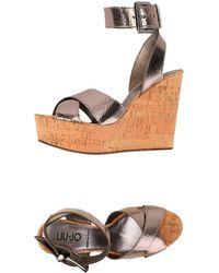 Liu Jo Sandals - Multicolor