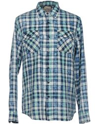 True Religion - Camisa - Lyst