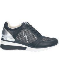 Gattinoni Low Sneakers & Tennisschuhe - Schwarz