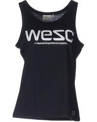 Wesc - Vest - Lyst
