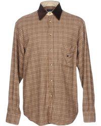 Brooksfield - Shirts - Lyst