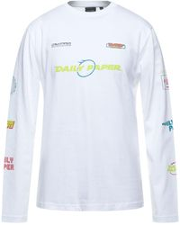 Daily Paper T-shirt - White
