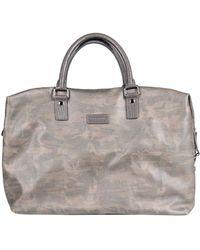 Dolce & Gabbana Luggage - Gray