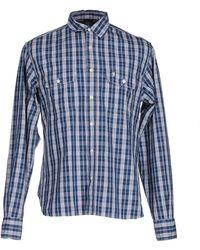 Jaggy - Shirts - Lyst