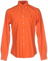 Polo Ralph Lauren | Shirt | Lyst
