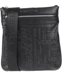 Versace Jeans Couture Borse a tracolla - Nero