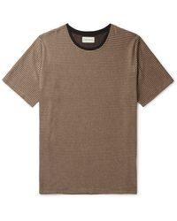 Oliver Spencer T-shirt - Multicolour