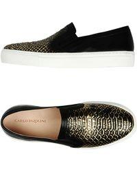 Carlo Pazolini Low-tops & Sneakers - Metallic