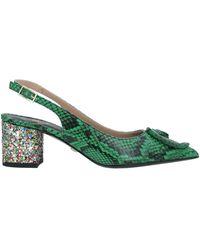 Class Roberto Cavalli - Zapatos de salón - Lyst
