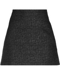 Giamba Mini Skirt - Black