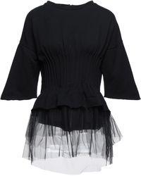 Jucca Sweatshirt - Black