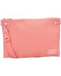 Herschel Supply Co. Cross-body Bag - Pink