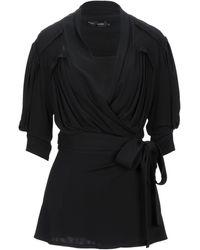 Proenza Schouler Shirt - Black