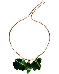 Marni - Necklaces - Lyst