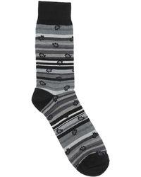 Etro Calcetines y medias - Negro