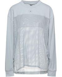 adidas By Stella McCartney T-shirts - Grau