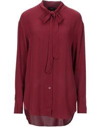 Theory Shirt - Red
