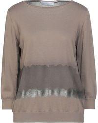Fabiana Filippi Sweater - Gray