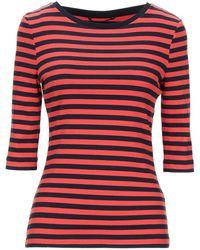 Laure'l T-shirt - Orange