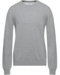 Bomboogie Pullover - Gris