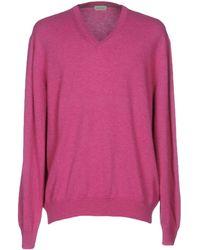 Andrea Fenzi - Sweater - Lyst