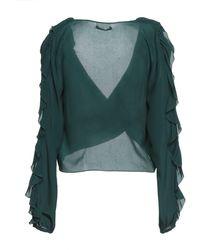Kristina Ti Shirt - Green
