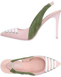 2puma scarpe tacco