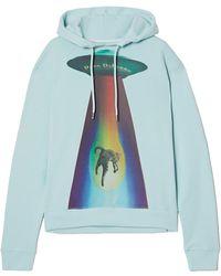 Paco Rabanne Sweatshirt - Multicolour