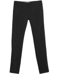Versus Casual Trouser - Black