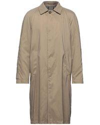 Schneiders Overcoat - Natural